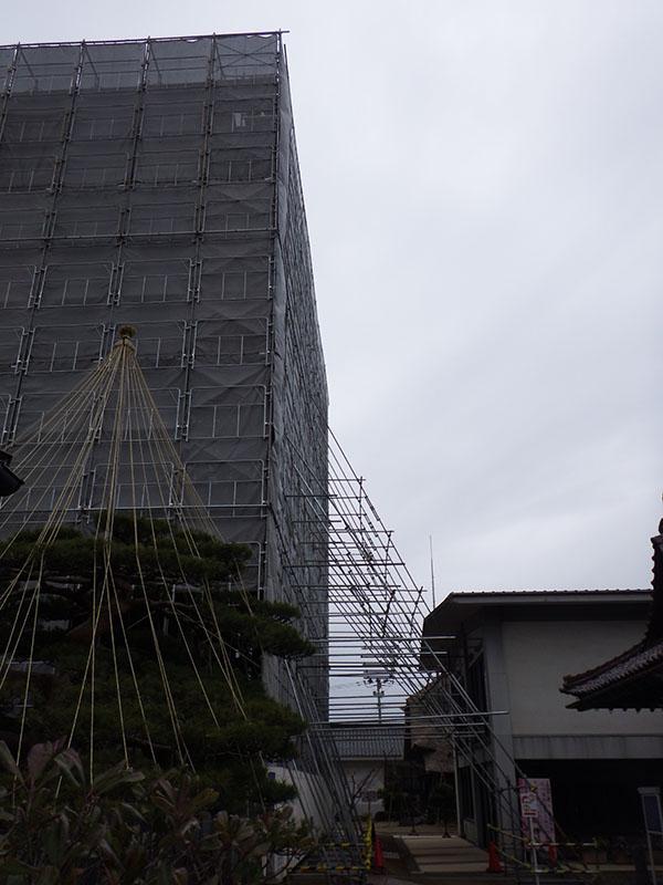 重要文化財旧鶴岡警察署庁舎